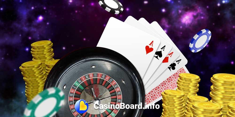 Онлайн казино на гривні через pin up